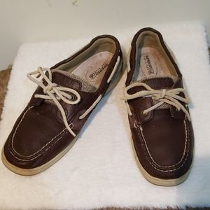 Sperry top sider mens size 7